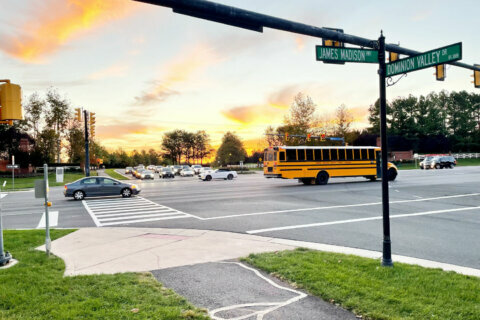 Prince William Co., VDOT to review intersection where 2 teens were killed