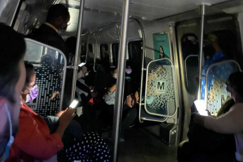 Normal service set to resume Friday amid ongoing investigation into Blue Line derailment