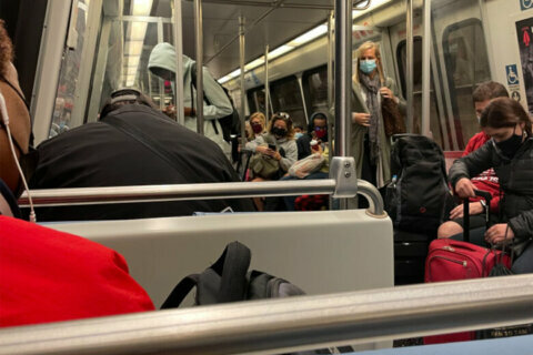 What you need to know about Metro delays on Wednesday
