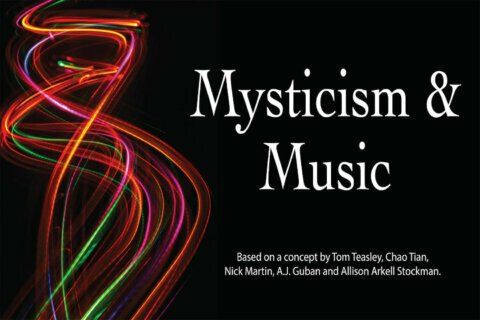 Constellation Theatre's 'Mysticism & Music' seeks harmony between America and China