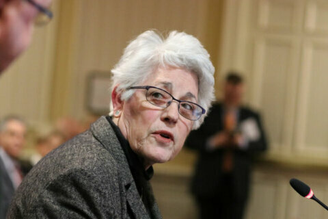 Nancy Kopp to retire after nearly 20 years as Maryland state treasurer