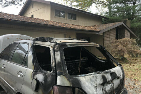 Pennsylvania man sentenced to 12 years for setting Montgomery Co. house fire