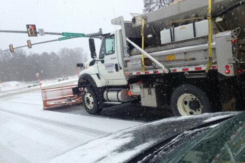 Fairfax Co. to keep school snow days for 2021-22